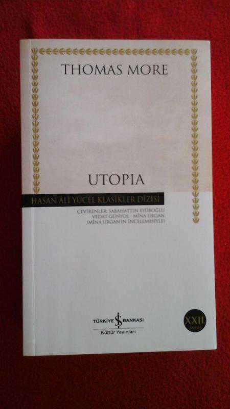 the critical questions about novel utopia by thomas more Read utopia online by thomas more at readcentralcom, the free online library full of thousands of classic books now you can read utopia free from the.