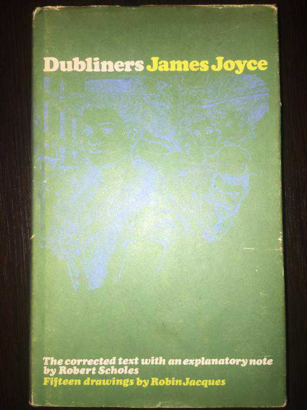 an analysis of the motifs in dubliners by james joyce James joyce's usage of diction in representation of irish society in dubliners: the analysis of the sisters  one of the prevalent motifs in dubliners.