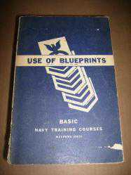 use of blueprints basic navy training courses (ingilizce donanma eğitim kurs kitabı)