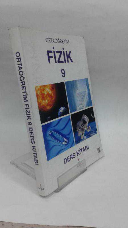 Meb Yayınları Ortaöğretim 9 Sınıf Fizik Ders Kitabı 2 El Canan