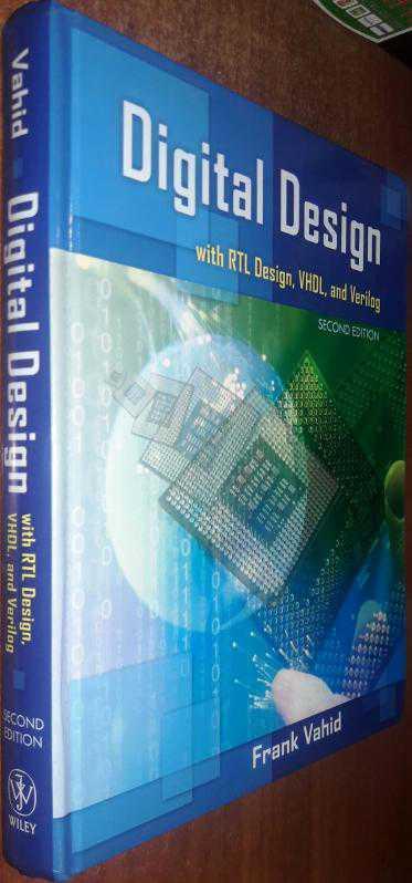 verilog for digital design frank vahid