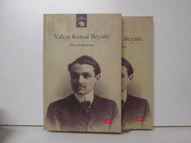 Yahya Kemal Beyatli Alim Kahraman Yahya Kemal Beyatli Ikinci El