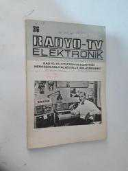 RADYO-TV ELEKTRONİK - SAYI 36