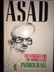 Asad : The Struggle For The Middle East