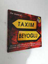 THE SOUND OF... TAXIM BEYOĞLU - CD