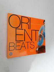 ORİENT BEATS ETHNIC RHYTHMS - CD