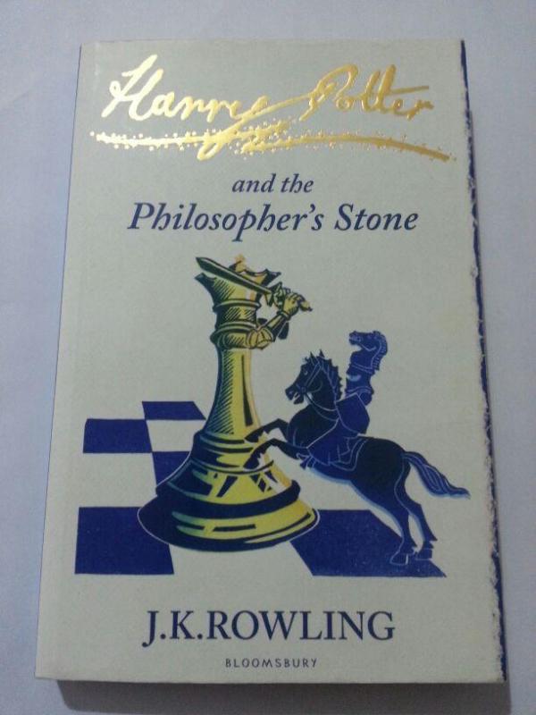 harry potter and the philosopher s stone felsefe tasi ingilizce