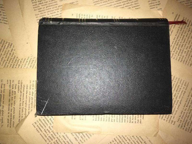 KUR'AN-I KERİM VE TÜRKÇE ANLAMI 1969, hz.yeni istanbul gazetesi - İkinci El  Kitap - kitantik   #432200200310